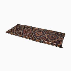 Turkish Kilim Carpet, 1920s