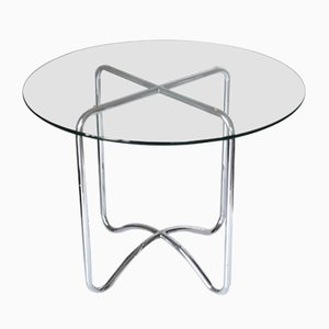 Side Table by Cor Alons for Oostwoud Fabrieken Franeker, 1980s