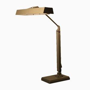 Lampe de Bureau Modèle STK 215 Vintage de Waldmann, années 70