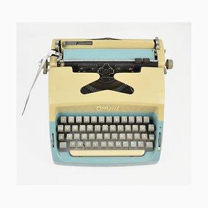 Schreibmaschine von Consul, 1964