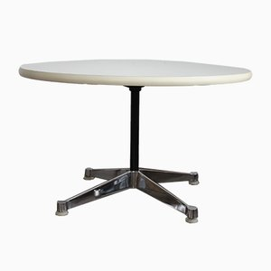 Mid-Century Coffee Table by Charles & Ray Eames for Herman Miller