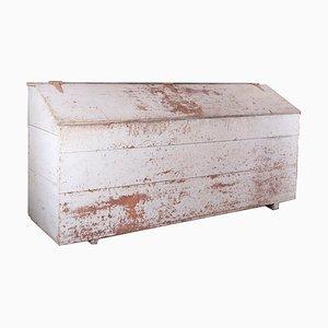 Boîte à Farine Ancienne