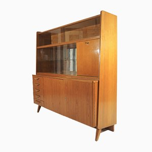Vintage Cabinet from Tatra, 1960s