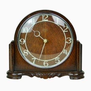 Desktop Clock from Smiths, 1960s