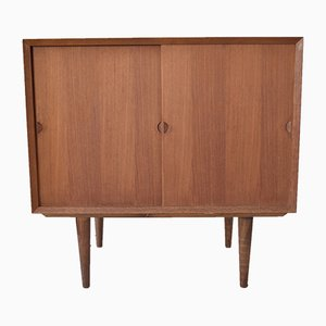 Danish Teak Model CADO Cabinet by Poul Cadovius for Cado, 1960s