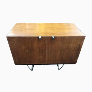 Mid-Century Teak Cabinet by John & Sylvia Reid for Stag