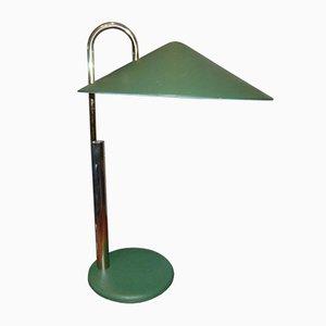 Lámpara de mesa de Kaiser Leuchten, años 70