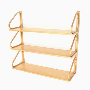 Swedish Shelf by Alvar Aalto for Artek, 1950s