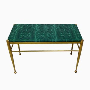 Brass Bench, 1950s