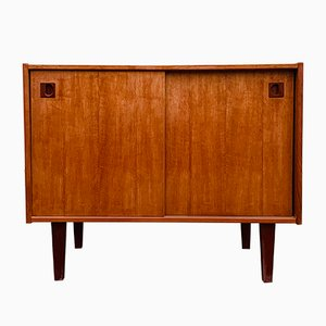 Mid-Century Danish Teak Sideboard from TH JUUL, 1960s