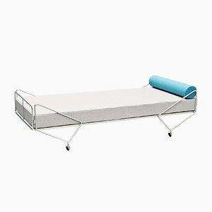 Sofá cama italiano modelo Apta de Gio Ponti para Walter Ponti, años 70