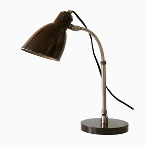 German Model Piccolo Table Lamp by Christian Dell for Bünte & Remmler, 1930s