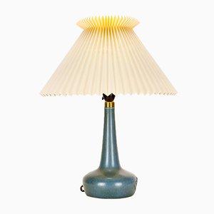Dänische Modell 311 Tischlampe von Esben Klint, Annelise und Per Linnemann-Schmidt für Le Klint, 1960er