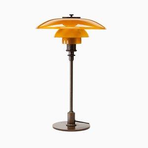 Lampe de Bureau Modèle TrePH par Poul Henningsen pour Louis Poulsen, 1994