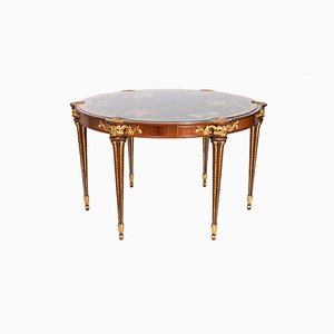 Louis XVI Style Game Table by Pere Cosp i Villaro, 1950s