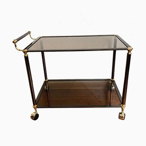 Anthracite and Gold Trolley, 1960s