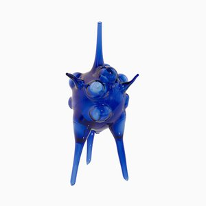 Blown Glass Tafuri Sculpture by Dima Srouji