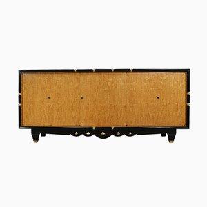 Mid-Century Sideboard aus Eschenholz & Birke, 1960er