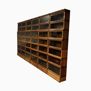 Large Antique Cabinet from Globe Wernicke