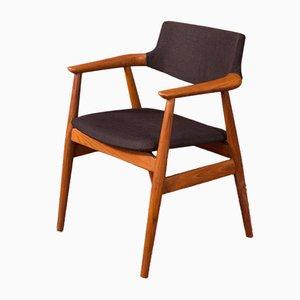 Armchair by Svend Åge Eriksen for Glostrup, 1960s