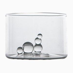 Bicchiere Old Fashioned della serie Alchemica di Simone Crestani