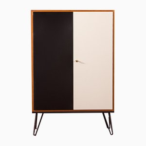 Walnut Veneer Dresser, 1950s