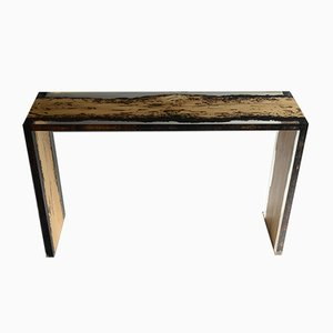 Bent Console by Alcarol