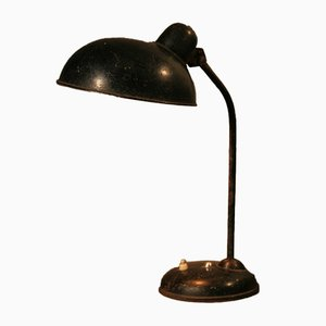 Table Lamp by Christian Dell for HELO Leuchten, 1930s