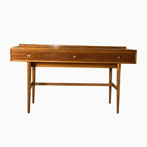Teak Console Table by Robert Heritage for Archie Shine, 1960s