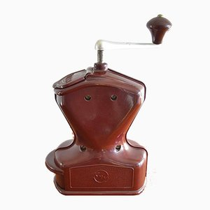 Vintage Coffee Grinder from Kissing & Möllmann, 1930s
