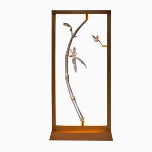 Lampada da tavolo Dragonfly di E-sumi Collection di Simone Crestani