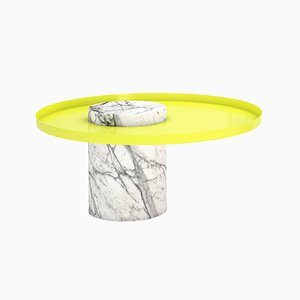 Guéridon Side Tables by Sebastian Herkner, Set of 2