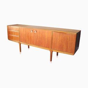 Vintage Sideboard aus TeakTom Robertson für McIntosh, 1960er