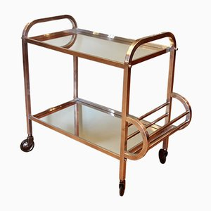 Art Deco French Trolley, 1930s