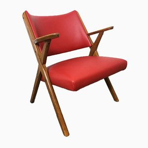 Lounge Chair from Dal Vera, 1960s