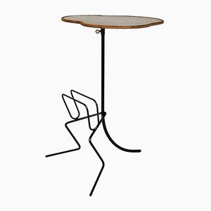 Table d'Appoint Kangourou, 1950s