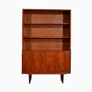 Danish Teak Shelf, 1960s