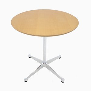 Table Basse Mid-Century par Charles & Ray Eames pour Vitra, 1980s