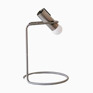 Tisch- oder Schreibtischlampe, 1960er