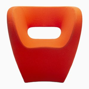 Lounge Chair by Ron Arad for Moroso, 2001