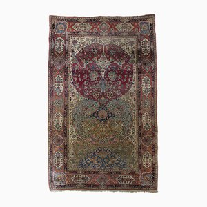 Large Middle Eastern Rug, 1920s