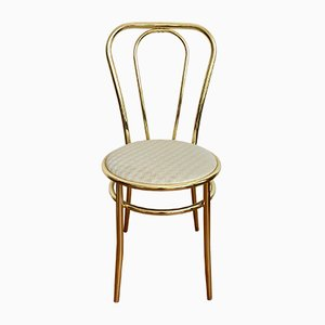 Golden Side Chair, 1960s