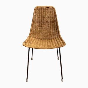 Mid-Century Folding Chair, 1960s