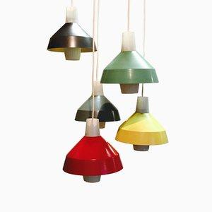 Ceiling Lamp, 1950s