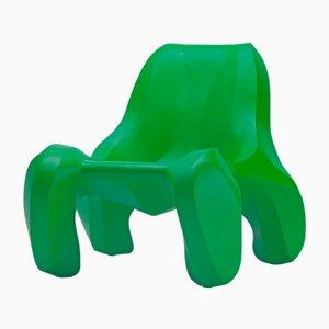 111% Searching Club 2 Stuhl au Polyethylen von Max Jungblut