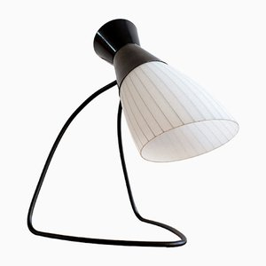 1621 Table Lamp by Josef Hurka for Napako, 1950s