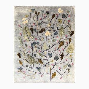 Midsummer Bloom Teppich von Mimmi Blomqvist für Junior Monarch