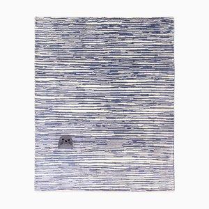 Baby Seal Teppich aus Tencel von Jorey Hurley für Junior Monarch
