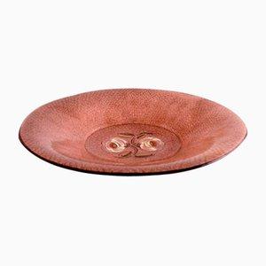 Scodella vintage in ceramica di Faenza di Rörstrand