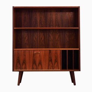 Rosewood Shelf from Clausen & Søn, 1960s